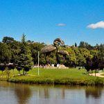 Guachochi, ciudad de las Garzas y encuentro de culturas