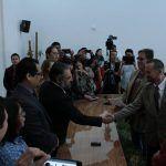 Javier Félix buscará la gubernatura del estado por Morena