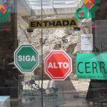Pérdidas de 100 mil pesos y 20 desempleados tras inesperado cierre de Grutas Nombre de Dios