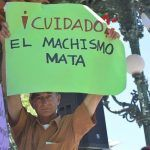 Chihuahua 3° Nacional en trata de personas: Reporte de violencia Sexual