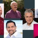 Conoce a los candidatos a Gobernador de Chihuahua