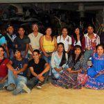 Celebra PUI su primer década con 107 profesionistas indígenas