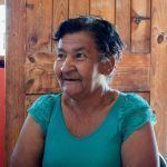 Tras 62 años Ventura Enríquez obtuvo una fortaleza que creía pasada ¡la educación!