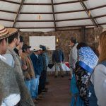 Gobernanza y Ch'abajel «Paz interior en la sierra Tarahumara»