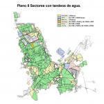 Desabasto de agua en 70% colonias Cd. Chihuahua