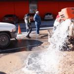 Presa El Rejón se llenaría de agua potable 3 veces, con lo que se pierde por fugas