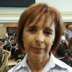 «El mejor homenaje para Don Luis H. Álvarez es honrar su vida y tratar de imitarlo»: Blanca Gámez