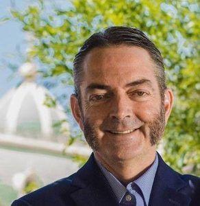 Enrique Terrazas
