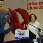 En México 9% de presupuesto anual va a pagar corrupción: Dresser