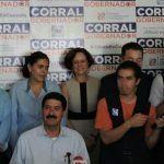 ¡Gana Javier Corral gubernatura de Chihuahua!, acude 49% de votantes a las urnas
