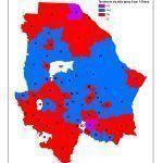 Alcaldesas en 36% de Ayuntamientos de Chihuahua