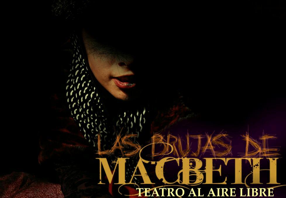 """Obra de teatro """"Las Brujas de Macbeth"""""""
