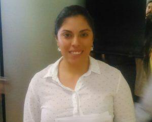 Diputada Paloma de Jesús Aguirre Serna