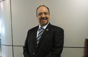 Diputado Gustavo Martínez Aguirre
