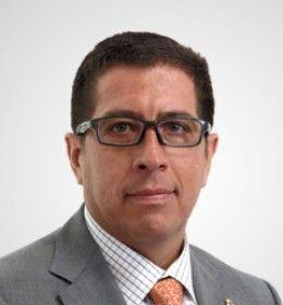 Diputado Fernando Mariano Reyes Ramírez