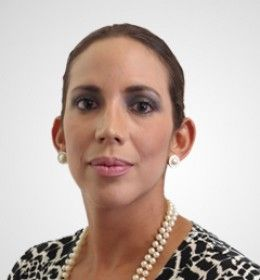 Diputada Tania Teporaca Romero del Hierro