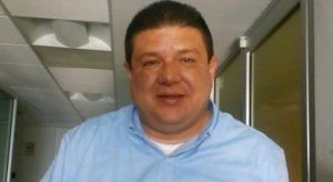 Diputado Cesar Gustavo Jáuregui Moreno