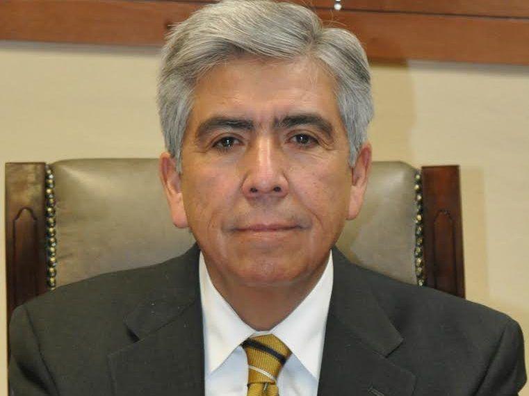 Enrique Carrete