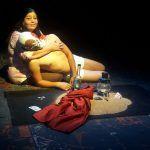 Teatro Bárbaro este fin de semana