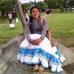 Natali Nijibo: la ventana a la problemática de salud rarámuri