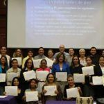 Habilitadores de paz en Chihuahua