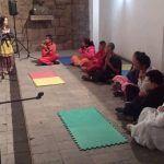 Suspenden clases culturales a niños en situación de albergue