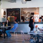 Wowfle, restaurante incluyente
