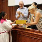 Australia invertirá en centro de paz en Chihuahua