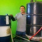 Biodiesel, podrías ahorrar 250 pesos por tanque