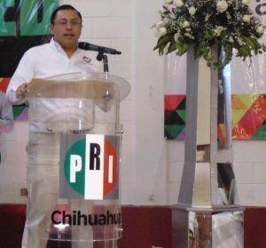 Antonio Garcia Tarin con orden de arresto