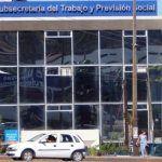 Caso de usurpación en Secretaria de Trabajo en Guanajuato