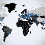 Miles de dólares y 16 hospitales parados por secuestro virtual