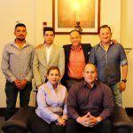 Crean grupo: independientes unidos por México