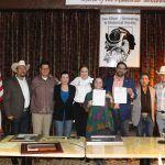 Firman acuerdo de hermandad entre municipios de Chihuahua y Texas