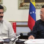 Acusan a Maduro de haber pagado 11 millones para la campaña de Chávez
