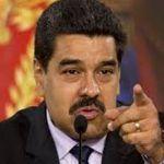 Maduro destituye a la ministra de salud