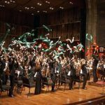 Orquesta Sinfónica Infantil de México busca nuevos integrantes