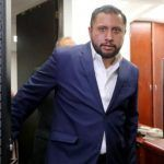 Arrestan a Enrique Tarín, luego de un mes de intentos evasivos