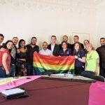 Vicecónsul de Estados Unidos marchará por la diversidad sexual