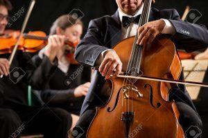 concierto de violoncello