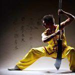 Chihuahuense Zermeño lleva a México al mundial de Kung-Fu Wushu