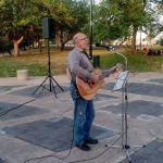TERTULIA MUSICAL: ENTREVISTA A MANUEL ROSALES