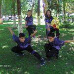 Equipo de Wushu Chihuahua buscará el medallero internacional