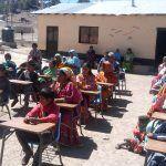43% de los estudiantes indígenas ven violentado su derecho constitucional: Unicef