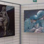 Medicina Humanista: Salud y Exposición cultural