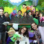Irán mas allá de Deni, preparan Museo de niñas y niños
