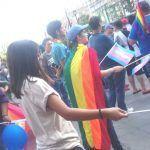 En noviembre llevarán la bandera Arcoiris a Delicias