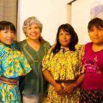 KUSÁ: textiles con acento ralámuli