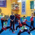 Chihuahua al Podium internacional, 6 medallas de oro en torneo de Kung Fu
