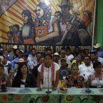 Chihuahua crean red de apoyo a Candidata Presidencial Indígena Marichuy